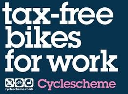 Cycle to Work Scheme Stockport